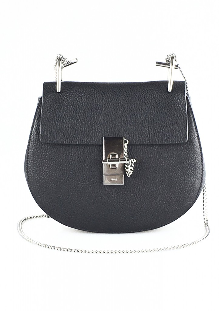 Chloe' Drew Small Shoulder Bag