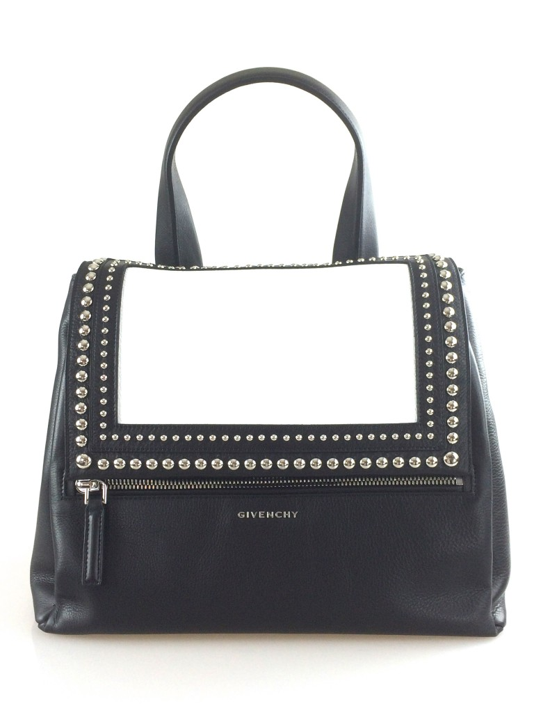 Givenchy Pandora Pure Studded Tote