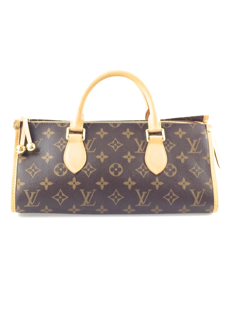 Louis Vuitton Popincourt Monogram Satchel