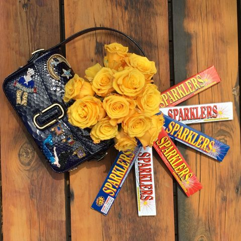 American PIE... Great Bags for JULY...