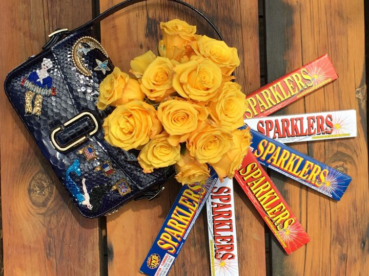 American PIE… Great Bags for JULY…